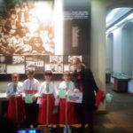 Представихме се чудесно в Регионалния исторически музей